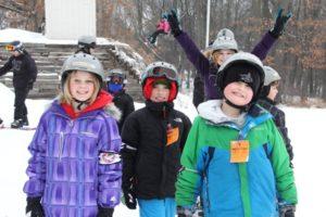 Riding On Insulin_Kids ready to ski_Web