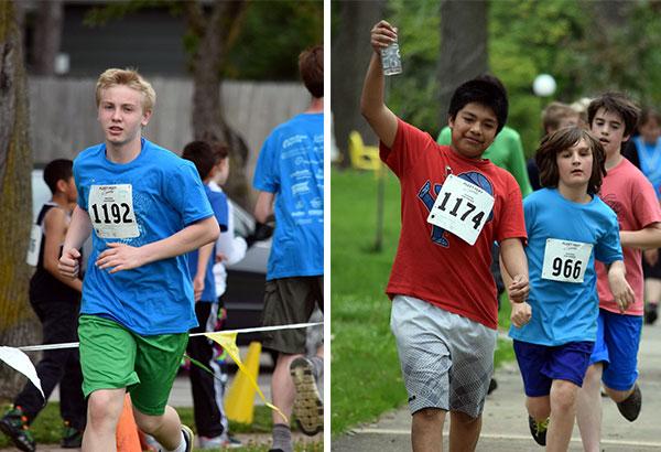 Toki Marathon
