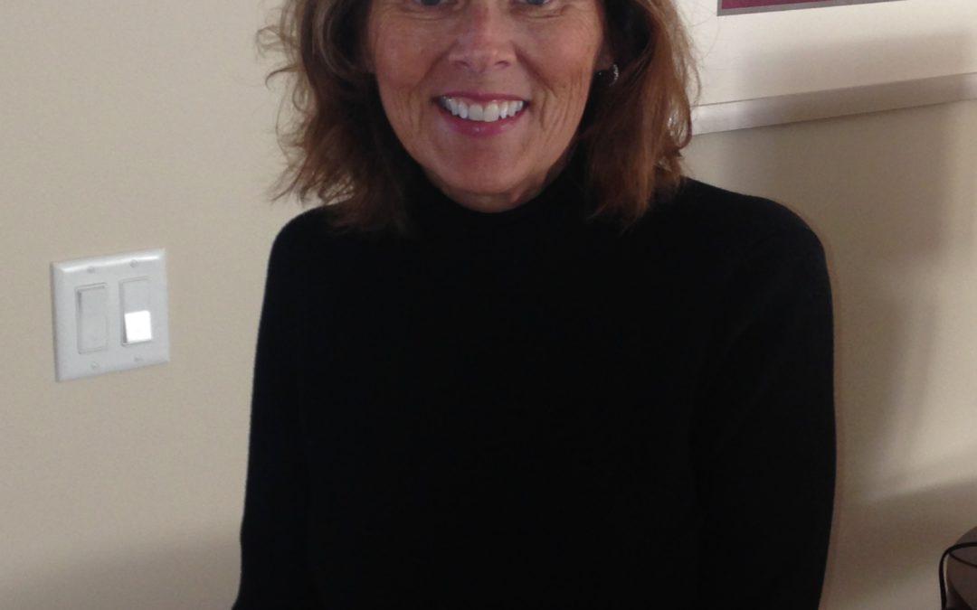 Lynne Faulkner